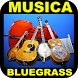 Bluegrass Music Radio Stations by Apps Imprescindibles