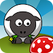 Gravity Sheep FREE(Physics 2d) by Overflow Studio