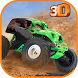 Monster Truck Racing Stunts by ScrewdriverStudios
