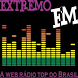 Extremo FM by Web Radio Completa Streaming