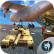 Army Cargo Airplane Transport by Titan Game Productions