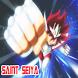 Hint Saint Seiya Omega Games by Kopyah
