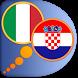 Croatian Italian dictionary by Dict.land