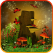 Mushroom Live Wallpaper Free
