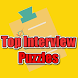 Top Interview Puzzles by Best Of Android Apps
