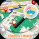 Traffic Finder : Navigation Finder
