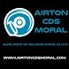 Airton CDs Moral by Marcos Araújo & Airton Spindola