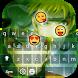 Boruto Uzumaki Keyboard Emoji