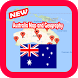 AustraliaMap and Geography