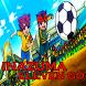New Inazuma Eleven Go Cheat by Aan Konangan