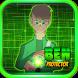 Ben Ultimate Transform force Alien Rescue by bestgamebenZX