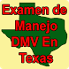 Examen de manejo DMV en Texas by VZ Inc.