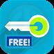 MASTER•VPN-FREE by Global VPN