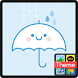 Daichildren rain G by iConnect for Theme