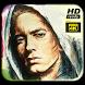 Eminem Wallpaper by Instadev