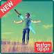 Goblin Sword Camera by InstanApps