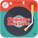 Chiquititas Song Lyrics by Lope Musica