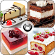 Desserts and Cakes Quiz HD by Mangata Media