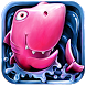 Shark Tank - Fishing Attack by pereirainteractive