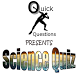 Science Quiz by Quick Questions