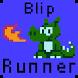 Blip Runner by The-any-Key