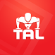 TAL Fitness Training by Virtuagym Professional