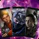 Fan Art Wallpapers for Naruto Ninja by Anime, Horoscope, Wallpaper
