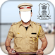 Police Photo Suit by Live Ok Apps