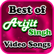 Arijit Singh Best Songs by QTech Apps