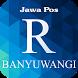 Radar Banyuwangi by PT Jawa Pos Group Multimedia