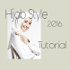 Hijab Style Trend by Rosinante