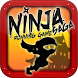 Speedy ninja - Endless run by Lemucano Topgabuto