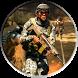 Grand Commando : Adventure War by Game Striker