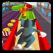 Subway Tom Run Jerry Adventure by ZAKAPPS
