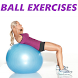 Medicine Ball Exercises by High Soft App