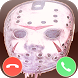 Jason voorhees fake call prank vid by CARA INC