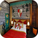 Castle Theme Bedroom Design