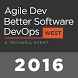 ADC|BSC|DEVOPS West 2016 by CrowdCompass by Cvent