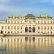Hofburg Imperial Palace Wallpa by elizavetafedoseeva