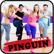 dance senam pinguin terbaru by elokstudio