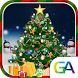 Christmas Tree Decoration by GameAddict