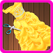 Princess Tailor Boutique Games by funfox