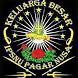 IPSNU Perguruan Silat Pagar Nusa by Kayyis Studio