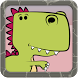 Dino Jumper by Last Hero Games
