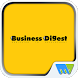 Business Digest by Magzter Inc.