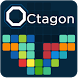Octagon Block Mania by Mould Games