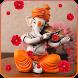 Shree Ganesha Livewallpaper HD by Rockin Apps