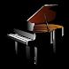 Real Music Piano HD by Sylvain Saurel
