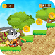 Super rabbit Looney bugs bunny by Super1 Free games