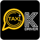 Taxi Ok Driver